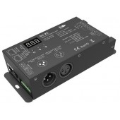 D3-XE Led Controller Skydance Lighting Control System 3CH 12-36V CV DMX Decode