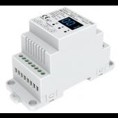 D3 Led Controller Skydance Lighting Control System 3CH 12-24V CV DMX Decoder