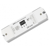D3C-L-350mA Led Controller Skydance Lighting Control System 3CH Constant Current DMX512 & RDM Decoder