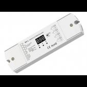 D4-L Led Controller Skydance Lighting Control System Decoder 4CH CV DMX 12-24V