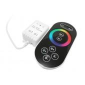 Leynew Wireless Remote RF RGB Dimmer LN-CON-TRF8B(J)-3CH-LV