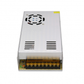 DC24V 16.5A 400W AC to DC Metal Case Switching Power Supply