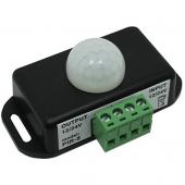 DC 12-24V Human Body Induction Switch Leynew LED Controller LN-SPIR-1CH-LV