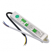 DC 12V 25W IP67 Waterproof Power Supply LED Electronni Driver
