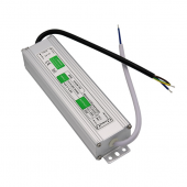 DC 24V 45W Waterproof LED Driver Power Supply AC to DC Transformer Converter