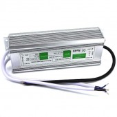 DC 24V 120W Waterproof Power Supply LED Driver AC to DC Converter Transformer
