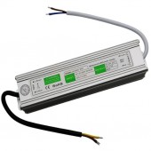 DC 24V 60W Waterproof Power Supply AC to DC LED Driver Converter Transformer