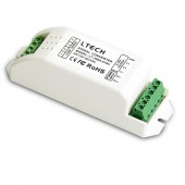 LTECH LED CV Power Repeater LT-3060-010V DC 12V-24V 3CH Dimming Signal Converter