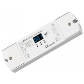 DL-L Led Controller Skydance Lighting Control System 4CH Constant Voltage 0/1-10V DMX512 Decoder