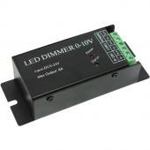 DM010 0-10V Dimmer DC 5-24V 8A Leynew LED Controller