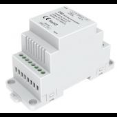 DM Led Controller Skydance Lighting Control System DMX RDM Signal Amplifier 1 DMX input 1 DMX output