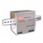 DRP-240 Series 240W Mean Well LED Driver Power Supply
