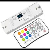 DS-L+R9 Led Controller Skydance Lighting Control System KIT DMX To SPI Controller