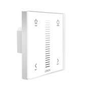 E1 Dimming European-style Touch Panel LTECH LED Controller