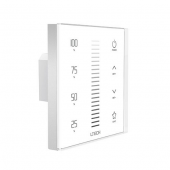 E1S Dimming Touch Panel DC 12V 24V LTECH LED Controller