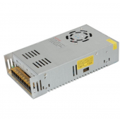 DC 24V 15A 360W Single Power Supply Switching Adapter LED Driver