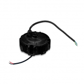 HBG-160 Series 160W Mean Well LED Driver Power Supply IP65 IP67
