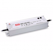 HEP-100 Series 100W Mean Well LED Driver Power Supply IP65 IP68