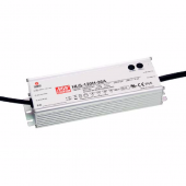 HLG-120H Series 120W Mean Well LED Driver Power Supply IP65 IP67