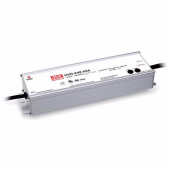 HVG-240 Series 240W Mean Well LED Driver Power Supply IP65 IP67