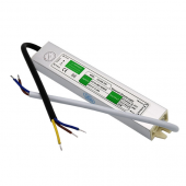 IP67 Waterproof DC24V 20W LED Electronic Driver Power Supply