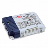 LCM-40U Series 35W Mean Well LED Driver Power Supply
