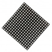 LED Matrix 16*16 DC 5V APA102 RGB Flexible Panel Screen Light