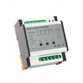 Leynew DMX Three Channels Rail Decoder LED Controller DMX700