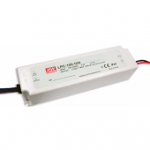 LPC-100 Series 100W Mean Well LED Driver Power Supply IP67
