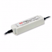 LPF-40 Series 40W Mean Well LED Driver Power Supply IP67