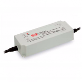 LPF-90 Series 90W Mean Well LED Driver Power Supply IP67