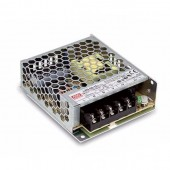 LRS-50 Series 50W Mean Well LED Driver Power Supply