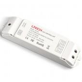 LTECH Wireless Receiver R4-5A LED Controller DC5V-24V 2.4G
