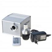 5W Led Fiber Optic Illuminator 300pcs Mixed Fiber At 3.6m Ideal For 9 Square Meter Starceiling
