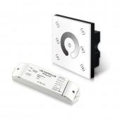 Bincolor P1X+R4-CC-2.4G 4CH 12v-48v Wireless CC Dim Panel DMX512 Led Controller