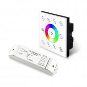 Bincolor Led P7X+R4-CC-2.4G Controller Wireless CC RGB Panel DMX512 4CH 12V-48V