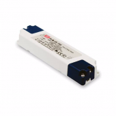 PLM-25 Series 25W Mean Well LED Driver Power Supply IP30