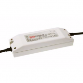 PLN-45 Series 45W Mean Well LED Driver Power Supply IP64
