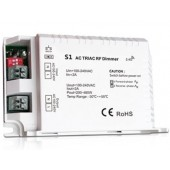 S1 Led Controller Skydance Lighting Control System Dimmer 2A Triac RF 1CH