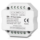 SA Led Controller Skydance Lighting Control System SPI Signal Splitter