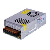 SANPU SMPS 12V 250W LED Driver 20A Power Supply Lighting Transformer Fan Cooling PS250-H1V12