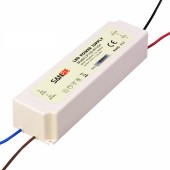 SANPU SMPS 24V 100W LED Power Supply IP67 Waterproof 4A Light Transformer LP100-W1V24