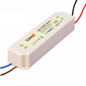 SANPU SMPS 35W 24V LED Switching Power Supply 1A Lighting Transformer Waterproof IP67 LP35-W1V24