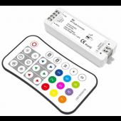 SC+R9 Led Controller Skydance Lighting Control System KIT DMX To SPI Controller