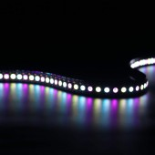 144LEDS/M SK6812 RGBW LED STRIP 4 COLOR IN 1 ADDRESSABLE LIGHT 5V 3.3FT 1M
