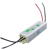 DC 12V 10W Waterproof LED Driver Switching Power Supply Converter Transformer
