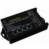 TC420 Programmable Time LED DC 12V 24V Leynew Controller