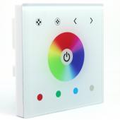 TM02 Touch Panel RGB DC 12V 24V 3 Channels Leynew LED Controller