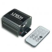 USB-DMX LED Controller LT512 5V DC Ltech
