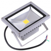 UV Purple 395-405nm Color 30W High Power LED Flood Light